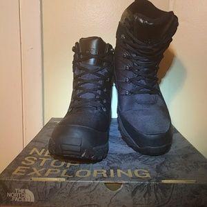 Men North Face Boots
